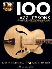 100 Jazz Lessons - Guitar Lesson Goldmine